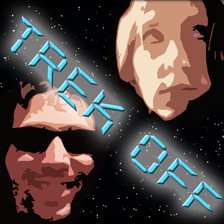 TREKOFF